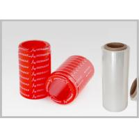 Bio Based Polylactic Acid Film , Water Proof Biodegradable Stretch Film Manufactures
