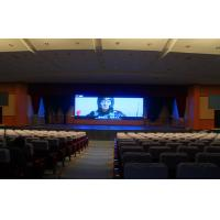 P7.62 Indoor SMD Led Display / Screen Series With 1200cd/㎡ Brightness Manufactures