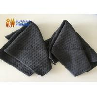 30X30cm 260gsm Automotive Microfiber Towels , All Purpose Microfiber Cloths Manufactures