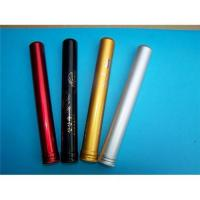 Aluminum Cigar Tube Manufactures
