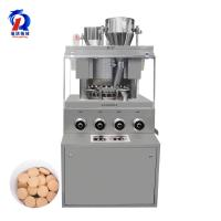 ZP 27 Rotary Pill Making Machine Automatic Tablet Press Machine Price Manufactures