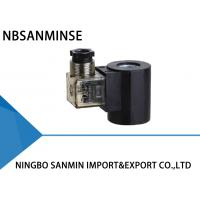 Electromagnetic Solenoid Valve Coil Manufactures
