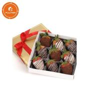 China Custom Fruit Packaging Boxes Luxury Paper Box Gift Packaging for Dry Fruit on sale