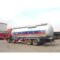 Cement Tank Truck (WL5221GSN) Manufactures
