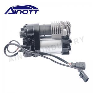 Standard Air Suspension Compressor Pump For Audi Q7 New Model 7P0698007A 7P0616006F Manufactures
