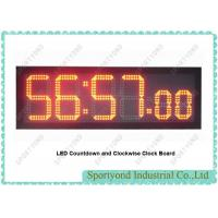 LED Countdown and Clockwise Clock Manufactures