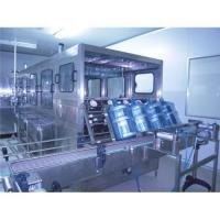 5 gallon full automatic water bottling machine Manufactures