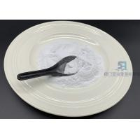 Low Water Absorption Melamine Moulding Compound Food Grade OEM Available