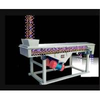 Good quality 1-5 Layers Mechanical  Industry linear vibrating screen/ linear vibrating separator