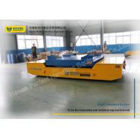 China Customized Portable Lifting Platform Hydraulic Lifting Table Transporter on sale