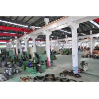 Dual-Row Excavator Slewing Ring Bearing Manufactures