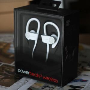 China Beats By Dr. Dre Powerbeats 2 2.0 Wireless Bluetooth PB 2.0 In-Ear Headphones on sale