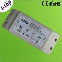 Customized OTC Protection Constant Current LED Driver for General Lighting 500mA 12v Manufactures