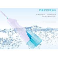 Dental Care Cordless Oral Irrigator For Househeld Use Portable Design Manufactures
