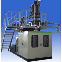 Large Capacity !!! HDPE Extruder Blowing Moulding Machine Manufactures