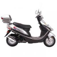 Scooter 5Occ with EEC DY50QT Manufactures