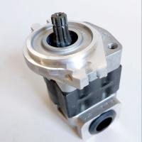 High Efficiency Hydraulic Gear Pump Japan Shimadzu Replacement SGP For Tractor Manufactures