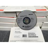 China Life Time Warranty Microsoft Windows 7 Professional OEM Package Full Version on sale