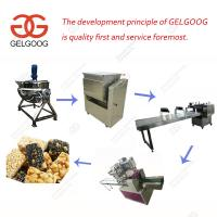 Commercial Sesame Candy|Peanut Bar Making Machine|Production Line | Sesame Bar Product Line Manufactures
