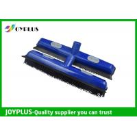 JOYPLUS Long Handled Floor Squeegee For Cleaning floor Rubber / TPR Material Manufactures