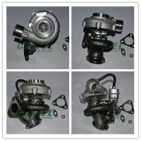 GT25S 754743-5001S 754743-0001 754743 79526 Turbine Turbo turbocharger Fit For Ford Ranger 2004 NGD3.0 162HP Manufactures