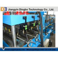 Quality Purlin Roll forming machine with Excellent Anti-bending Property for Large-scale Construction for sale