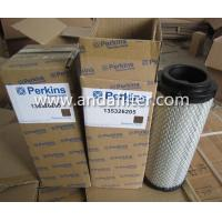 Good Quality Air Filter For PERKINS 135326205 Manufactures
