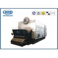Chain Grate Stoker Biomass Hot Water Boiler Wood Fired High Efficiency Manufactures