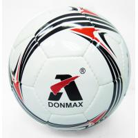 China Popular PVC Promotional Indoor Soccer Balls Size 5 Customized Logo Printing on sale