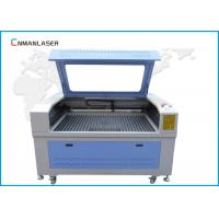 Customized Up Down Table 100w 1390 Co2 Laser Engraving Equipment For Non Metal Manufactures