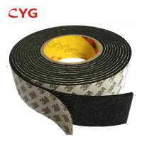 Thin Crosslinked Ixpe Foam Polyolefin Foam  Insulation 1 mm Sheet For Tape Manufactures