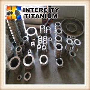 China China Factory Produce ASTM B363 Gr2 Lap Joint Titanium Stub End on sale