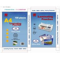 thermal lamination pouch film thermal lamination pouches thermal pouch lamination film Manufactures