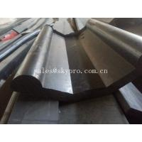 Molded Rubber Products gate water seal good elasticity and corrosion resistant Manufactures