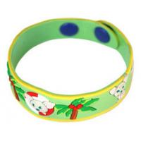 China Engraved Silicone Bracelets For Promotion, Personalized Power Balance Silicone Wristband on sale