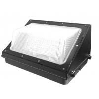 100W / 120W Outdoor Light Aluminum LED Housing Beam  Angle 100°X 100° Manufactures