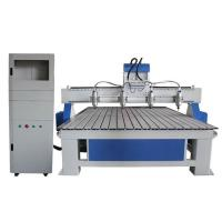 S1825 One For Four Multi - Head Woodworking CNC Machine For Wood Relief Craving Manufactures