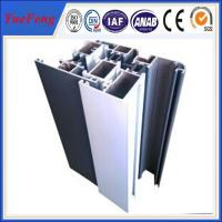 thermal break window and door profiles and frames Manufactures
