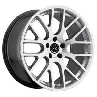 1- Piece Forged Wheels 20 Inch Alloy RIms For Mercedes - Benz AMG G63 Car Rims Manufactures
