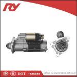 24v 7.5kw 11t Car Accessory 24V 7.5KW 11T Isuzu Engine Starter Motor 6WA1 6WG1(M9T81471 1-81100-3412) Manufactures