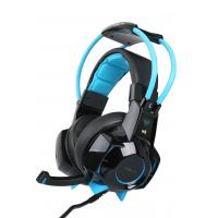 China Aula G98V 7.1 Gaming Headset Virtual Surround Sound Noise Isolation For PC / MAC on sale