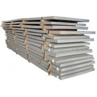 Custom AISI JIS 410 Hot Rolled Stainless Steel Plate No. 2 Polishing 8K For Foodstuff Manufactures