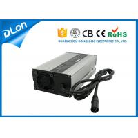 Quality 67.2V 6A 8A li ion battery charger 30ah 40ah 73.0V lifepo4 battery charger for sale