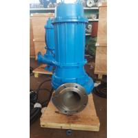 submersible pump sewage pump stainless steel dirty water pump Manufactures