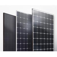 Residential Roof Monocrystalline Solar Panel 260 Watt With Anti - Reflective Coating Manufactures