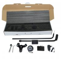 Quality Under Car Checking Mirror / Under Vehicle Inspection Camera V3D 5 Meter IR Distance for sale