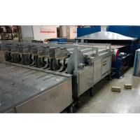 Buy cheap Disposible Pulp Egg Carton Making Machines Waste Paper Recycled With Servo Control from wholesalers