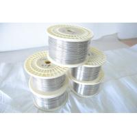 Well Weldability Copper Based Alloys Wire Bright Surface Corrosion Resistance Manufactures