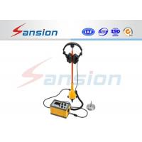 China SXDL-330T HV Cable Testing Equipment Pin-Pointing Instrument on sale