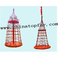 Buy cheap Offshore Personnel transfer basket from wholesalers